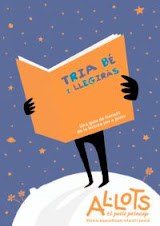 Ressenyes de llibres infantils i juvenils