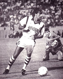 Tampa Bay Rowdies Appreciation Blog 1975 To 1993 Mark Lawrenson 1989 Assistant Coach 1989