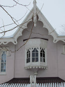 Elizabeth Cottage (1843), Regency Gothic, Kingston