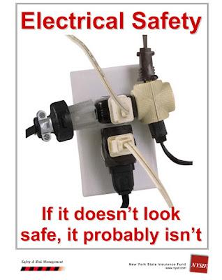 electrician meme