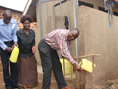 Hand Washing Promotion in the Informal Settlements of Kampala