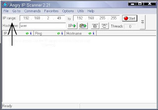 Angry IP Scanner excelente scanner de redes 2