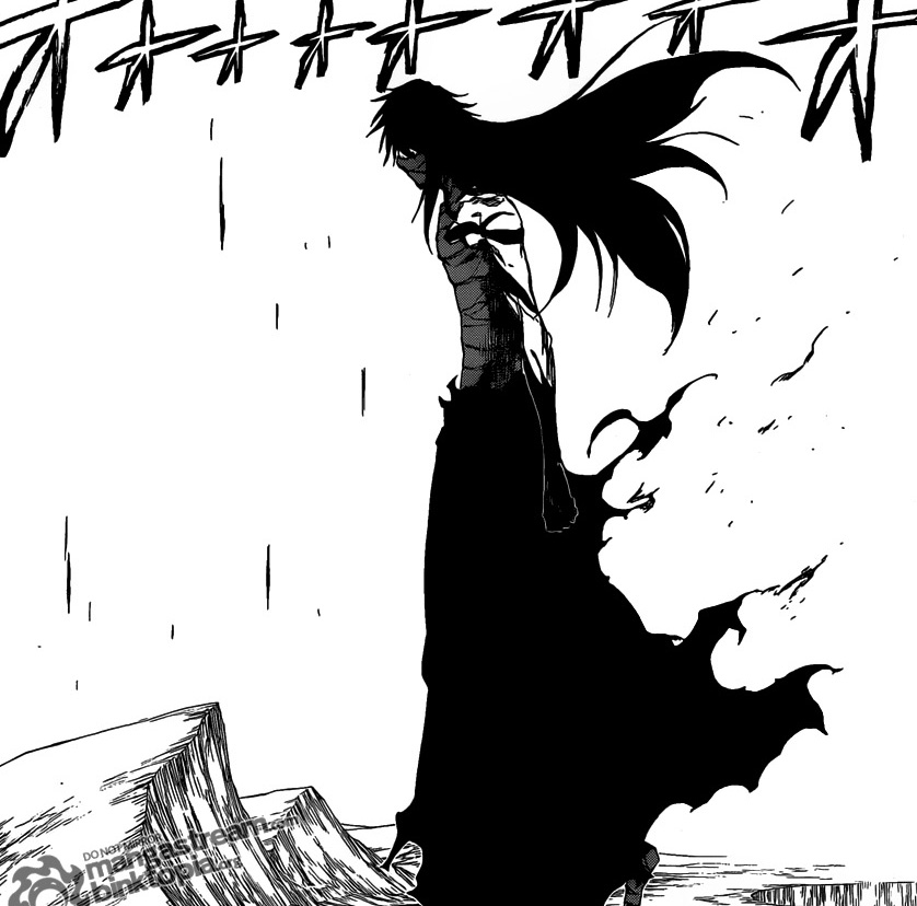 Bleach - Anime and Manga [Archive] - Page 6