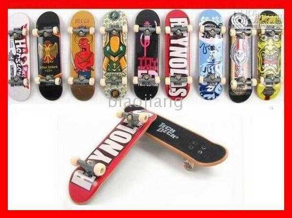 Tek Dek Skateboards