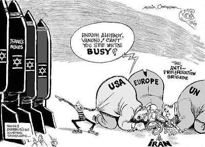 """Résultat de recherche d'images pour """"israël guerre nucléaire"""""""
