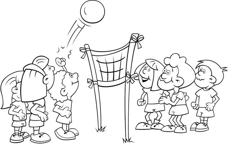 NiÑos Y Juego Para Colorear: Colorear Dibujos Infantiles: Dibujos Para Colorear