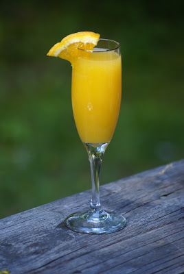 40 Mimosa Recipes That Are a Celebration With Every Sip