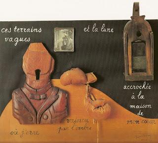 El Poema Objeto Enero 2007