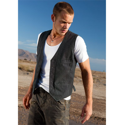Learn all about men's waistcoats and odd vests: how to wear & to combine them, what not to wear and where to buy them with many pictures.