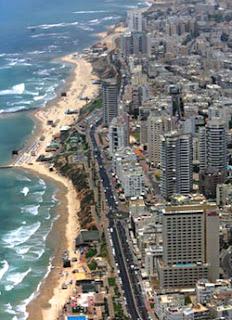 бат-ям израиль море