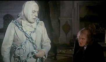 Signal Bleed: Christmas in July: Scrooge (1970)
