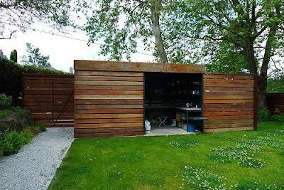 Modern shed design australia | Nurs
