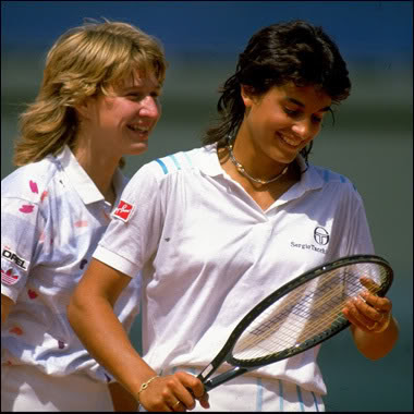 gabriela sabatini sweat - photo #11