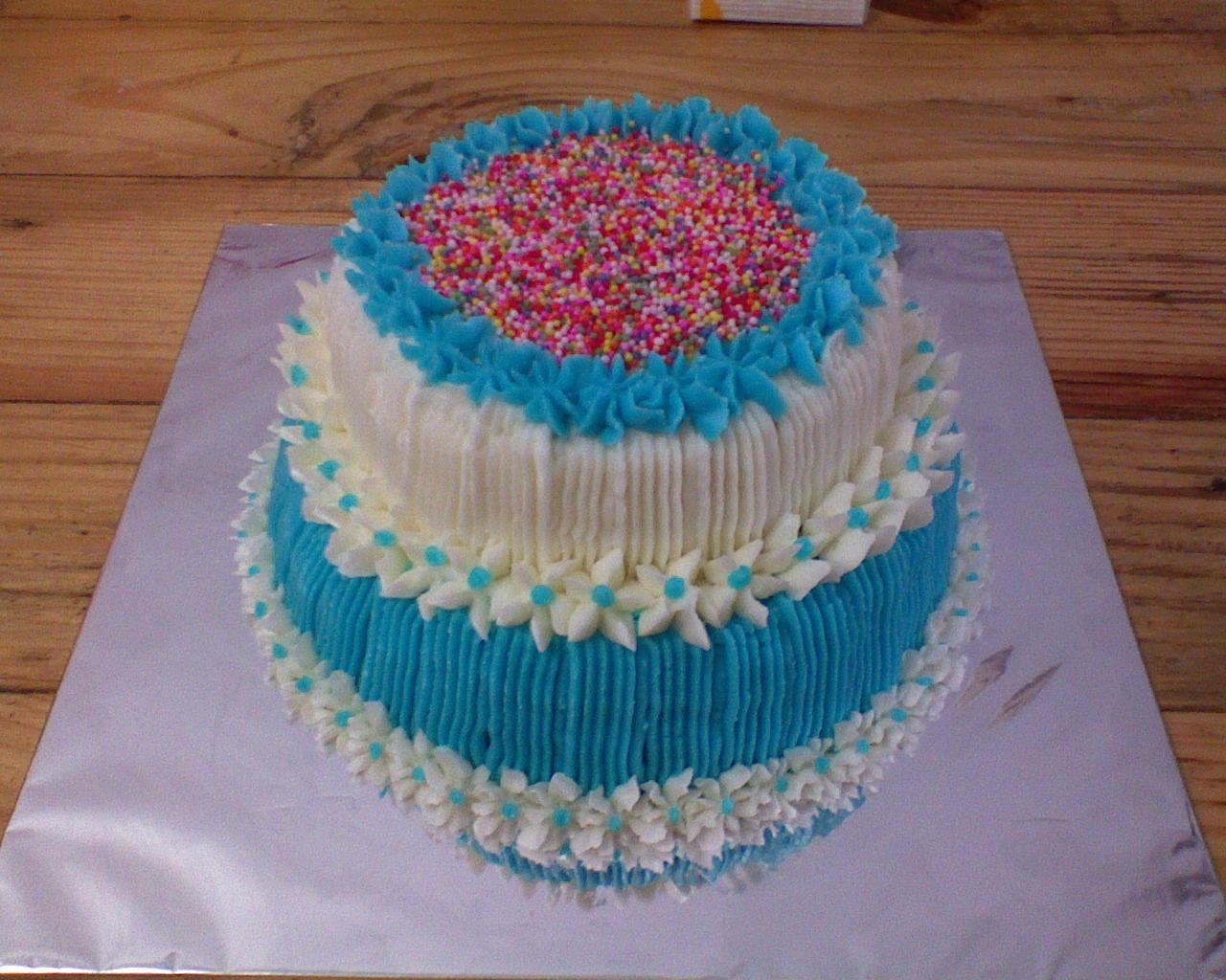 Pin Kue Ultah Fondant Mamayo Halaman 6 Cake On Pinterest