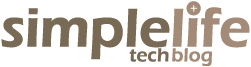 SimpleLife Tech Blog