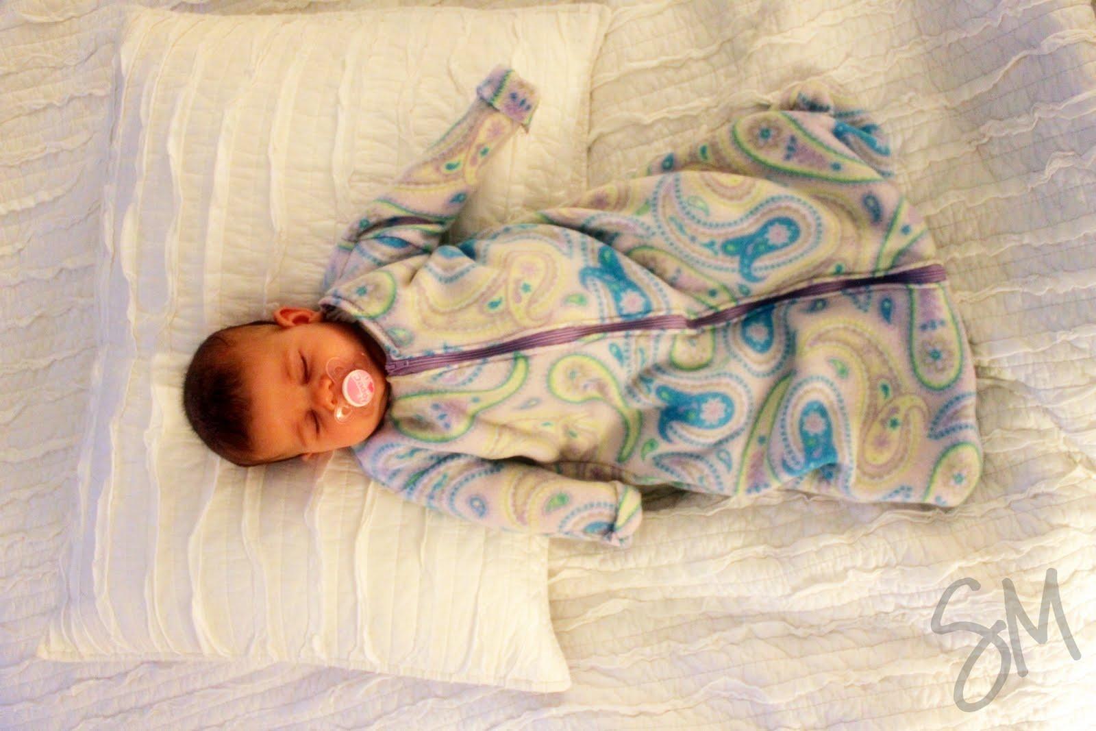 Ann Sacks Diy Sleepsack Hurray Sleep
