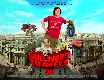 Gulliver's Travels Film