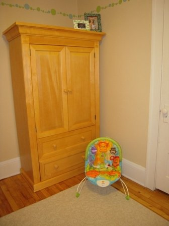 Kennedy S Nursery Creative Inspirations Amp Design