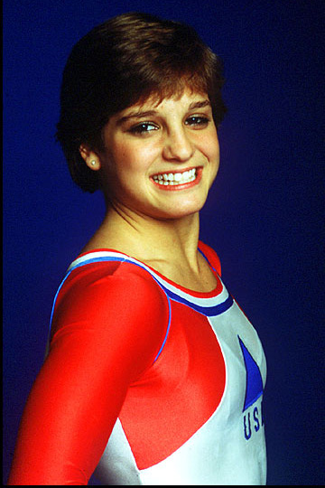 Mary Lou Retton, Bobby Bones and 4 Other Celebs Join 'DWTS' Cast