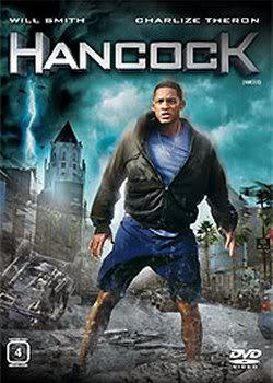 Hancock Dublado