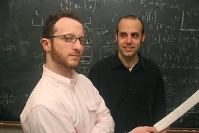 UC San Diego Jacobs School of Engineering Blog: Hovav