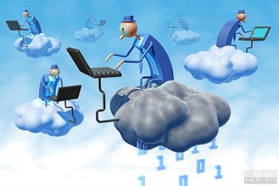Cloud computing best for password hacking !