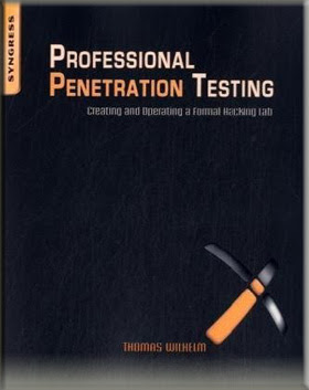 Professional Penetration Testing Guide