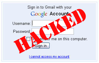 PROBLEM SOLVED ?: Hack Gmail Password with PHP Phishing Attack