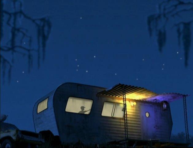 Varias Curiosidades de Pixar Studios 6