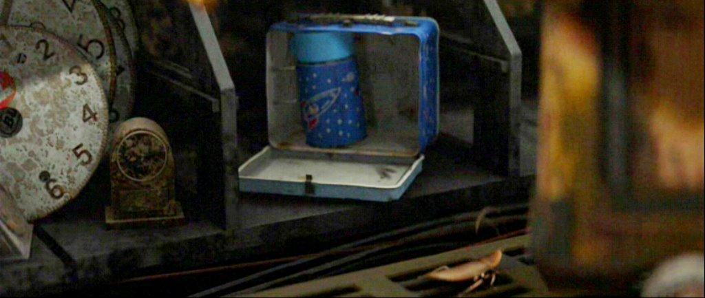 Varias Curiosidades de Pixar Studios 67