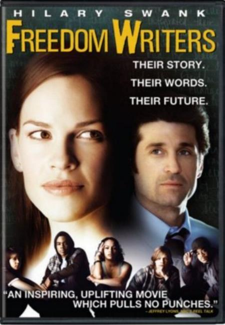 The Freedom Writers Diary Summary