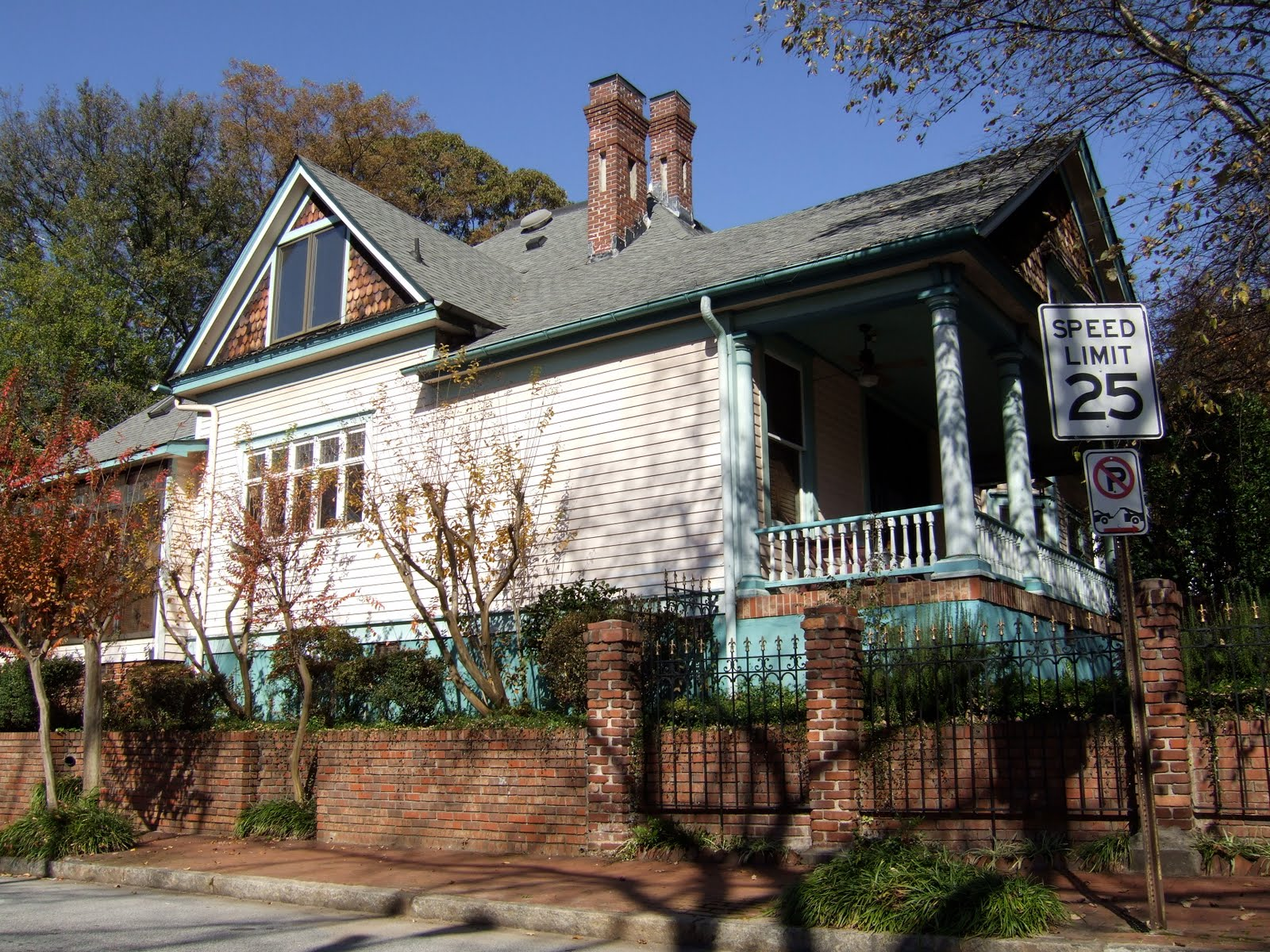 The American Suburb Race And Atlanta Suburbs Atlanta S