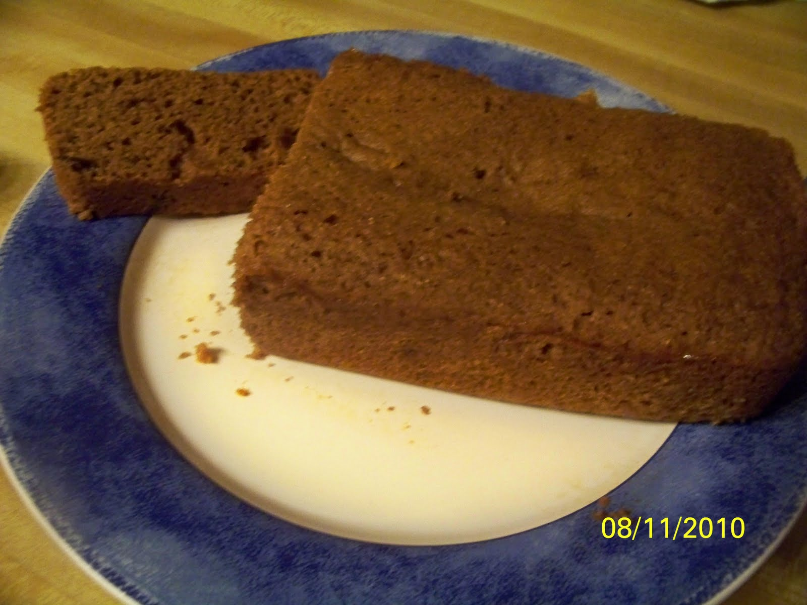 Connor S Cooking Authentic Boston Brown Bread