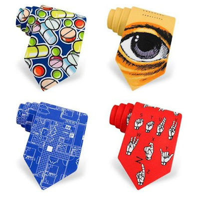 Really Cool Ties