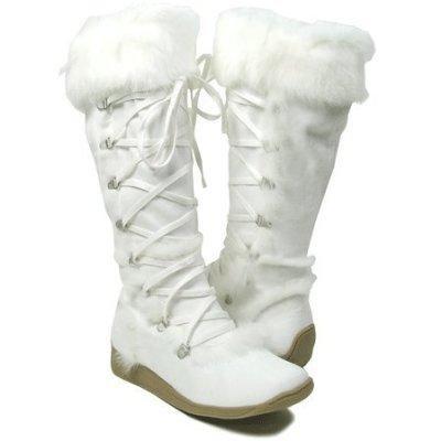 World Style Winter Boot