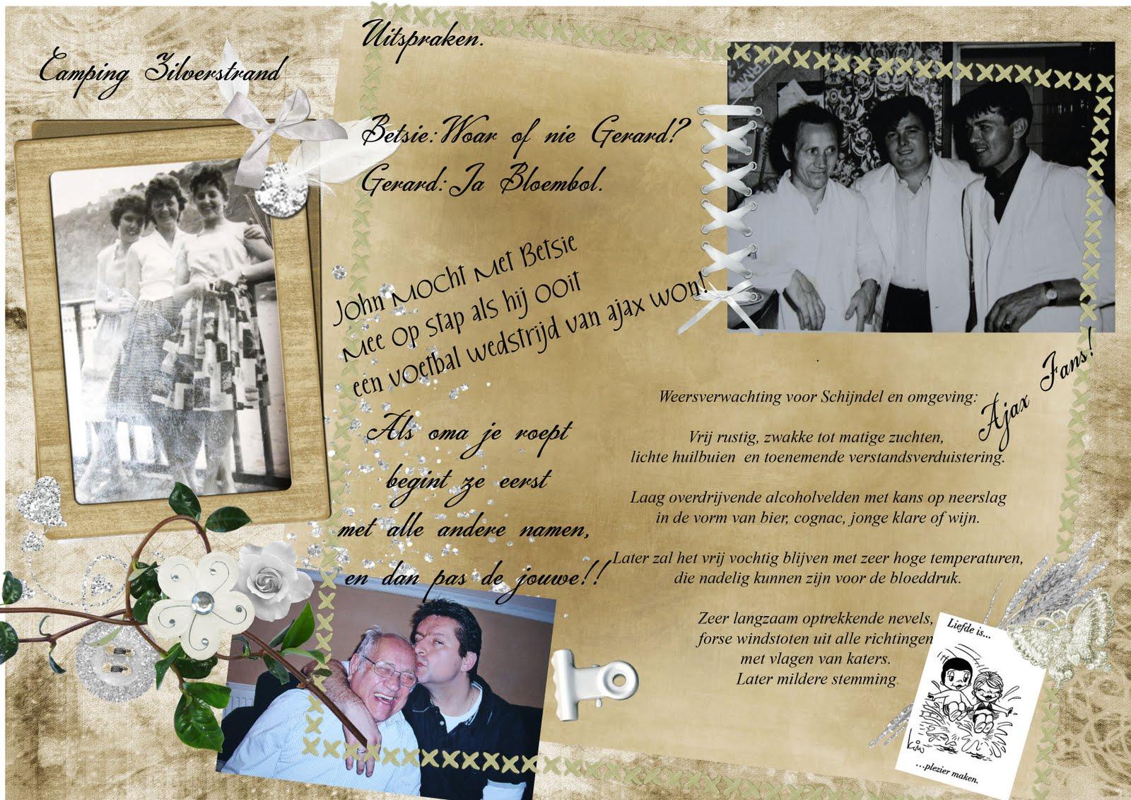 25 jaar getrouwd feestgids Sk@tjes en zo: Feestgids 50 jaar getrouwd 3 25 jaar getrouwd feestgids
