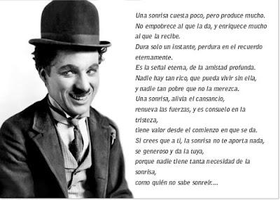 Frases De Charles Chaplin En Imagenes Arte En Taringa