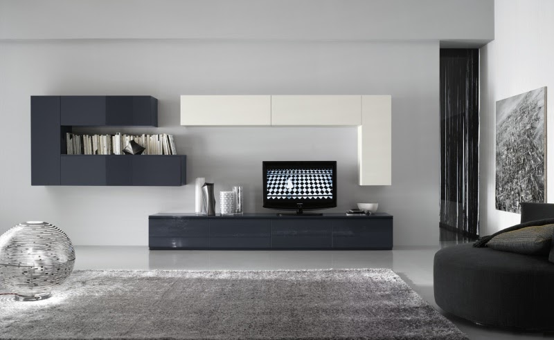 Arredaclick il blog sull 39 arredamento italiano online il for Arredamento grigio