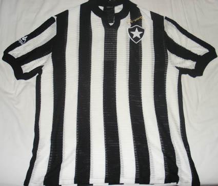 Camisas do Botafogo  Maio 2010 dfd2969416e0a