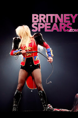 Britney Spears Circus Tour Pictures Music Videos And So Much More Britney Spears Announces European Tour