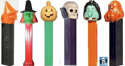 Pez Outlaw - SJ Glew, The biggest Pez Dealer in the world for 5 years in the 1990s. Spent more than 2 million dollars buying over 2 million Pez dispensers. Made over 70 trips to Europe buying Pez, paying bribes and smuggling Pez dispensers. Pez Outlaw had a very big impact on an entire line of Pez Corporate product causing the Pez Color War.  Over 20 Pez Dispensers were produced in direct result of Pez Outlaw activities by Pez Corporation. Distribution procedures in place for decades were altered because of Pez Outlaw Activities. Author of Pez Outlaw Diary. pezoutlaw.com