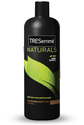 Tresemme Naturals Shampoo For Curly Hair