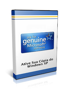 Download - Ativador Windows XP Em Apenas Um Clique