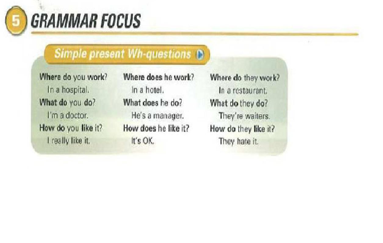 focus on grammar book download