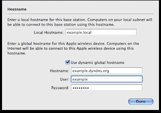 Fun With OS X