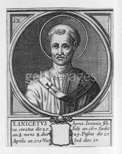 sveti Anicet - papež