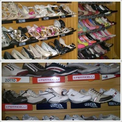 486771b4a Na loja Sport Center você vai encontrar material esportivo, calçados,  cintos e roupas em geral (infantil, infanto-juvenil e adulto).