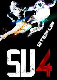 Step Up 4 Movie - Step Up 4, the fourth installment of the Step Up movie franchise.