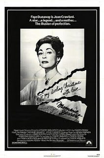 mommie dearest.