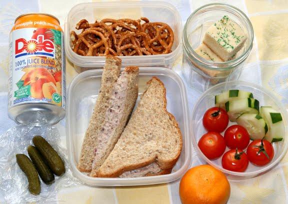 Smuckers Food Service School